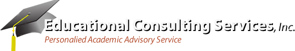 Educational Consulting Services, Inc.